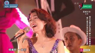 Download Video Joanna Dong finishes third in Sing! China finals MP3 3GP MP4