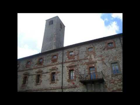 """borghi d'italia """"MONTE S. MARIA TIBERINA"""" (fbcvideoproduction)"""