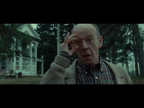 Красные огни (драма мистика триллер)