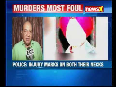 Mohali murder mystery: Police probe motive behind double murder