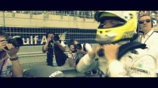 [L-25] 03. Гран-При Бахрейна, Сахир, F1 2014 (60 fps)