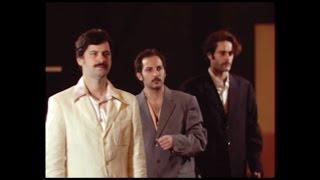 I russi Thecomunisti che cantano Completamente (Thegiornalisti cover)