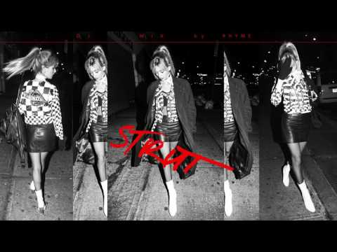 STRUT / NYFW17 Runway mix