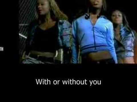 Blaque - I'm Good with lyrics