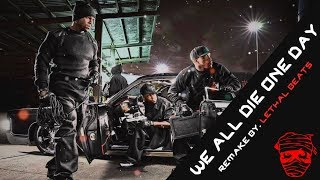 Obie Trice - We All Die One Day ft. G-Unit (Instrumental Remake) |Remake by.LeThaL BeaTs|