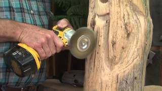 The American Woodshop Season 22 Web Extra: Wood Carving Tips
