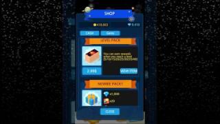 갤럭시 오브 2048(Galaxy of 2048) Video screenshot 1