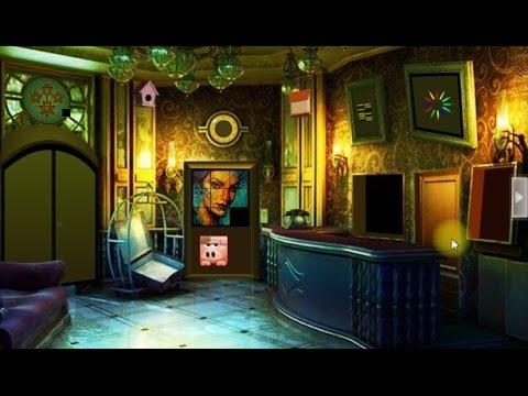 Games2Rule Abandoned Residence Escape - Games2Rule Walkthrough...