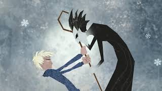 Rise of the Guardians cutscenes