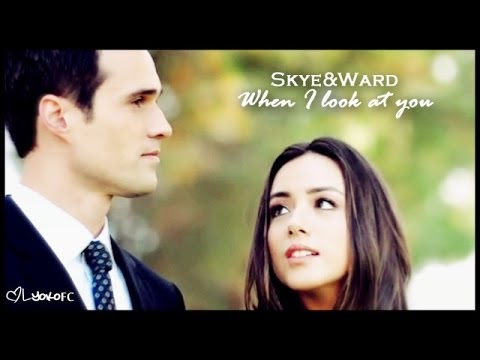 skye and ward relationship poems