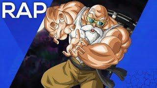 Rap del Maestro Roshi EN ESPAÑOL (Dragon Ball Super) - Shisui :D - Rap tributo n° 65