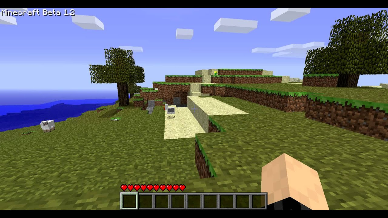 minecraft 1 2 jar download 2011 minecraft alpha download youtube. Black Bedroom Furniture Sets. Home Design Ideas