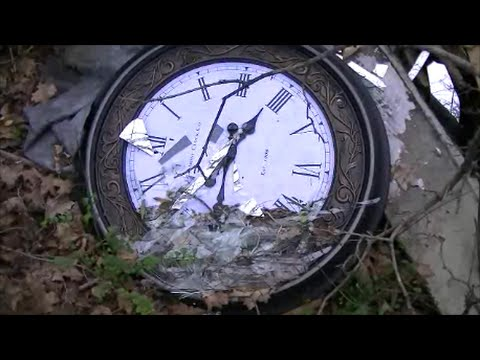 FROZEN IN TIME! SILVER FROM 4 DIFFERENT DECADES! - Metal Detecting March 22nd 2015