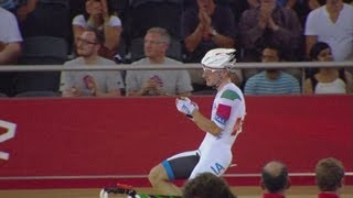 Video Cycling Track Men's Omnium  Elimination Race Full Replay -- London 2012 Olympic Games download MP3, 3GP, MP4, WEBM, AVI, FLV Mei 2018