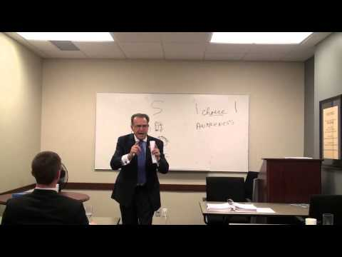 Investors Group Seminar With John Kanary