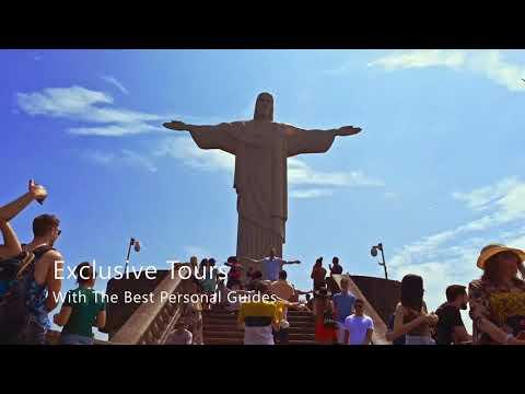 Tailor Luxury Travel Brazil