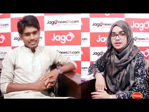 Career on FM Radio in Bangladesh | RJ Remon & Habibah's Discussion | Jago Live