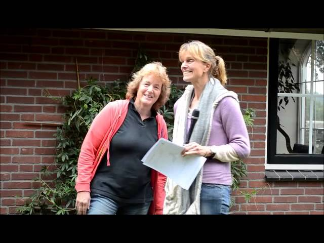 Testimonial Communiceren met Dieren Anita