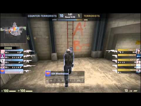 how to change your matchmaking ping on csgo