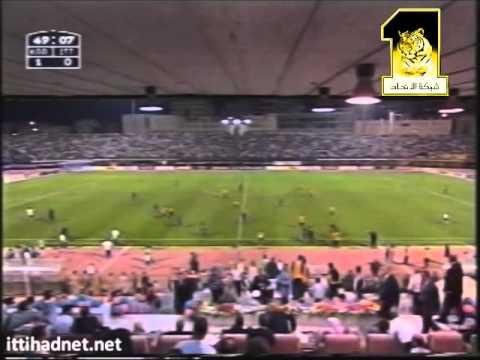 الاتحاد 0 × 4 الكرامة | Al Ittihad 0 × 4 Al Karama - Highlights 1st half
