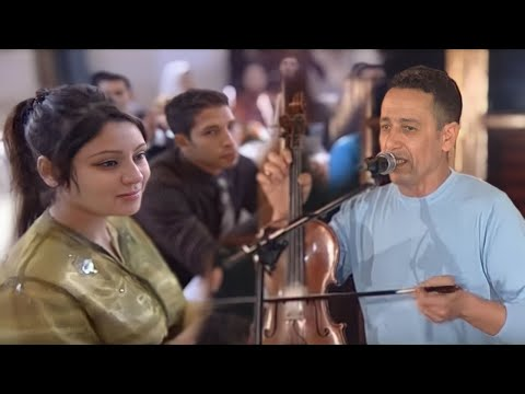 Ahouzar - Ach Dani Ntiq Biha  | Music , Maroc,chaabi,nayda,hayha, jara,alwa,شعبي مغربي