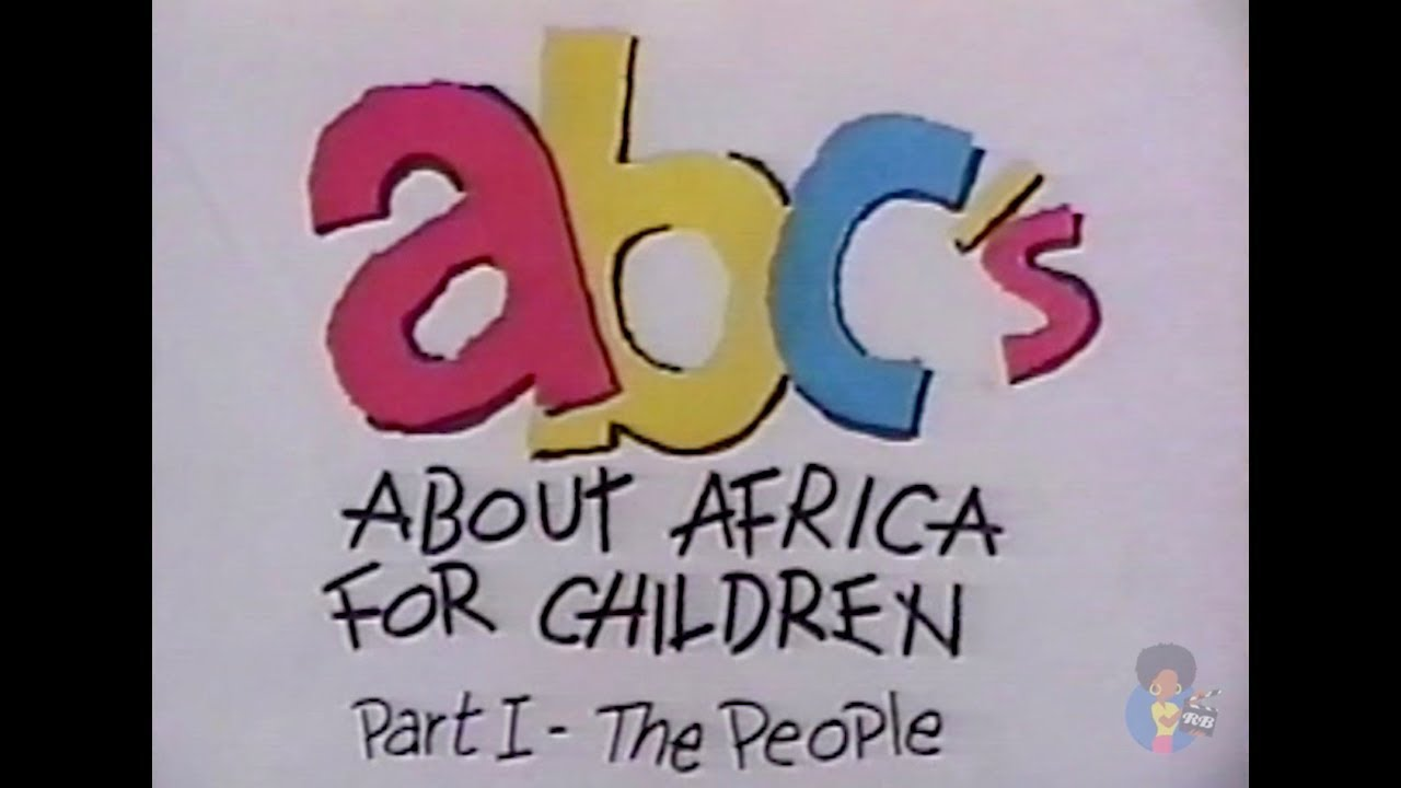 The ABCs About Africa For Children (1981)