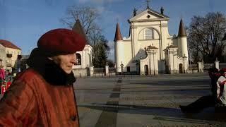 Węgrów 2018 r   Ś. P.  Irena Mieszało zm.  mając 94 lata