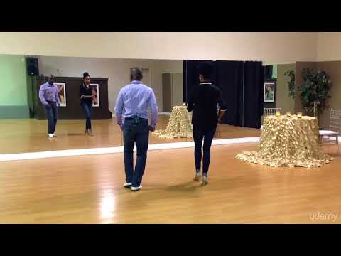 learn-how-2-dance---salsa-(shines/footwork)-:-box-step