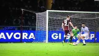 Torino - Cosenza 2-0 (Belotti) Coppa Italia