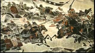 ORALEGEND 中国古代名将028 中国骑兵战天才之将 霍去病