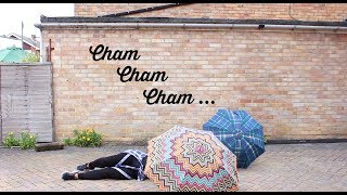 Cham Cham | Bhaagi | Rubiya Thapa Dance Choreography | RUBIITOFFICIAL ft Sunjeeta Rai