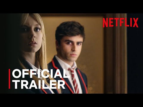Watch Elite - Season 2 Full Movie English Sub | Fmovies to