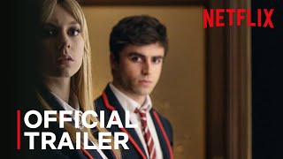 Elite Season 2 | Official Trailer | Netflix