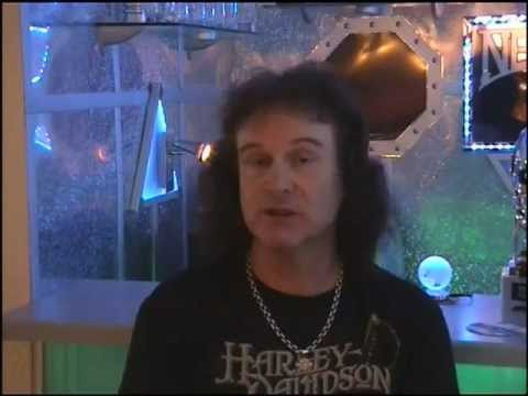 another message from Rock N'Rolf of Running Wild   english (March 2012)