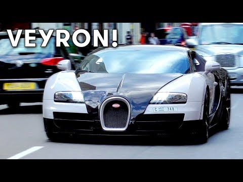 The Arab Supercars Invasion in London July 2017 Part 1