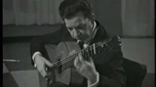 SABICAS / TVE / DECEMBRE 1968