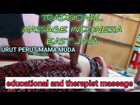 #massage #uruttante #pijattejaarum  HOW TO MASSAGE WOMAN  // TEJA ARUM MIJAT MAMA MUDA