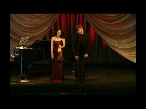 British Music Radio - Recital of British Violin & Piano Music by Miriam Kramer & Nicholas Durcan