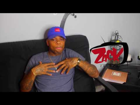 Cam Jae Says Famous Dex Blackballed Him From Sean Kingston & Soulja Boy | Shot By @TheRealZacktv1