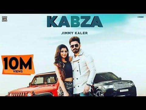 Kabza : Jimmy Kaler Ft. Gurlez Akhtar (Official Song) Latest Punjabi Songs   Straight Outta Punjab
