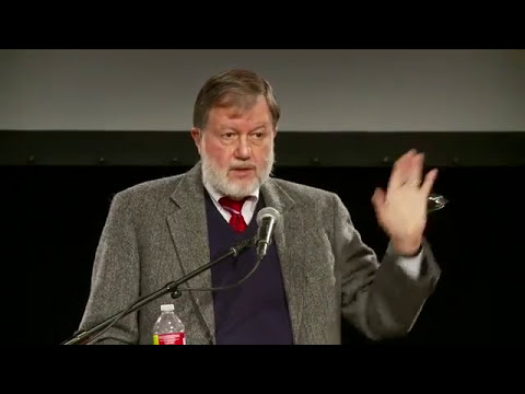 Los Angeles Theology Conference 2013:  George Hunsinger