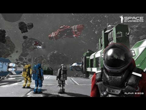 space engineers star citizen mash up caterpillar finished. Black Bedroom Furniture Sets. Home Design Ideas