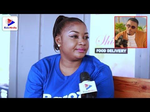 VIDEO: SHILOLE Afunguka 'Sina Chakuongea Na ALIKIBA /Hapokei SIMU/ Nampenda DIAMOND'/