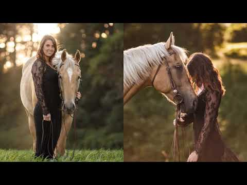 Women and Horses - Dirtie Dog Photography thumbnail
