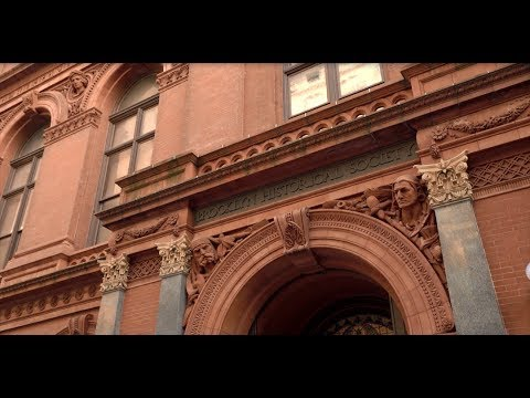 Learn About Brooklyn Historical Society