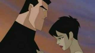 Betcha never (Batman: Mystery Of Batwoman) 1st Version VID