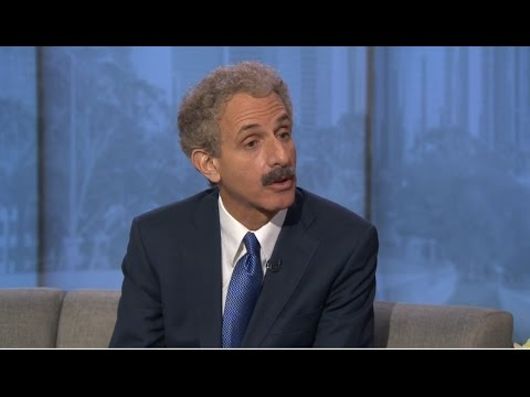 LA City Attorney Mike Feuer talks Wells Fargo scandal