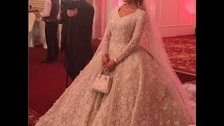 Cвадьба сына миллиардера Михаила Гуцериева 2016 HD  (самая жирная свадьба)