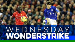 Wednesday Wonderstrike: David Nugent vs. Liverpool