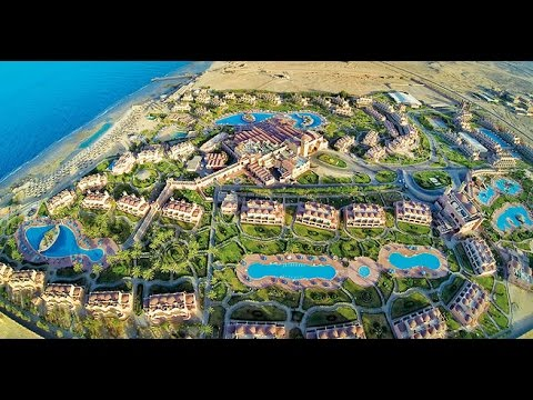 DOVOLENÁ Egypt Club Calimera Akassia Swiss Resort 7.8.2016-18.8.2016 I HOLIDAY IN EGYPT MARSA ALAM
